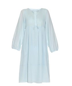 LOUP CHARMANT | Goa Cotton-Voile Dress