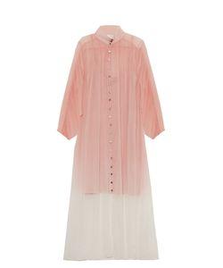 Zimmermann | Chroma Silk-Georgette Dress