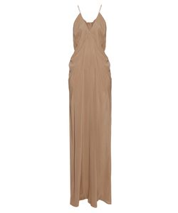 KALITA | Gigi Silk Maxi Dress