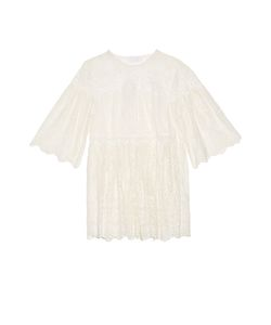 Zimmermann | Alchemy Twine Embroidered Blouse