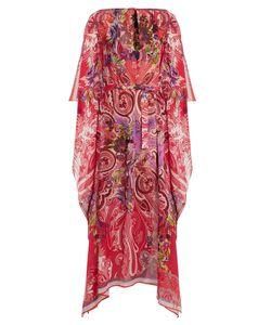 Etro | Paisley-Print Silk Kaftan