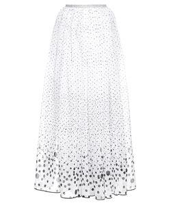 Thierry Colson | Grisette Polka-Dot Midi Skirt