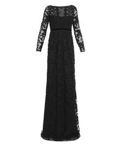 Burberry Prorsum | Cotton-Blend Lace Gown