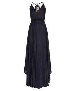 Maison Rabih Kayrouz | Zip-Through Charmeuse Dress