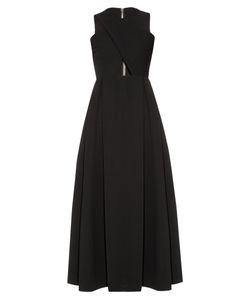 Preen By Thornton Bregazzi | Saunt Cut-Out A-Line Dress