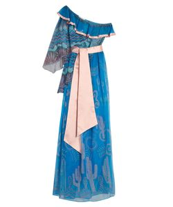 ZANDRA RHODES ARCHIVE | The 1976 Grace Dress