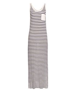 Velvet by Graham & Spencer | Debbie Striped Sleeveless Dress