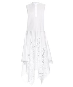 Stella Mccartney | Marion Broderie-Anglaise Cotton Dress