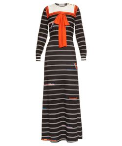 Preen By Thornton Bregazzi | Reda Long-Sleeved Dress