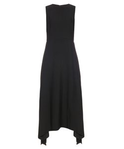 RAEY   Side-Split Triangle Dress