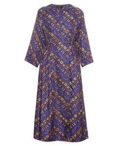 Isabel Marant | Tizy Printed Silk Midi Dress