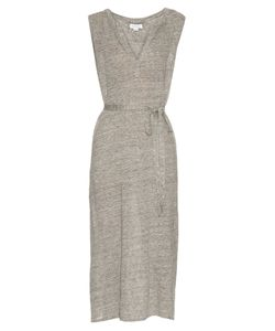 Velvet by Graham & Spencer | Bethzy Linen Dress