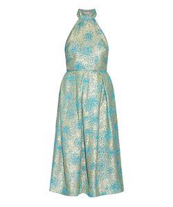 Zimmermann | Fortune Goldrush Jacquard Dress
