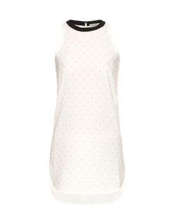 Balenciaga | Studded Sleeveless Dress