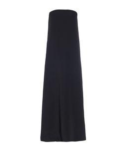 RAEY | Bandeau Silk Maxi Dress