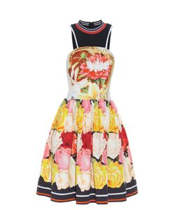 Mary Katrantzou | Densis Rosa Alba-Print Mini Dress