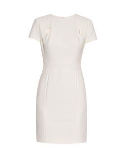 Lamania | Senso Cut-Out Crepe Dress