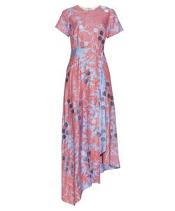 Jonathan Saunders | Polly Paisley-Print Twill Dress