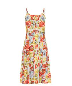 Emilia Wickstead | Juliet Print Dress