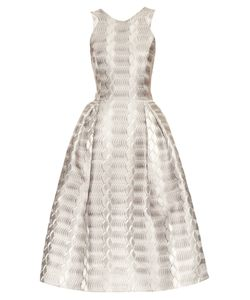 Mary Katrantzou | Laguna A-Line Jacquard Dress