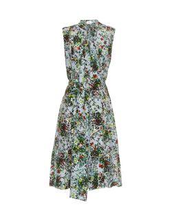 Erdem | Richelle Field Flower-Print Sleeveless Dress
