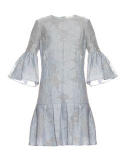 Erdem | Lissy Fil Coupé Dress