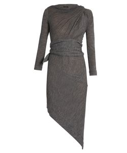 Vivienne Westwood Anglomania | Arro Long-Sleeved Wool Dress