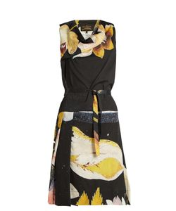 Vivienne Westwood Anglomania | Capri Print Cotton Dress