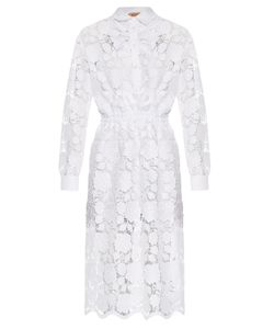 No. 21 | -Lace Shirtdress