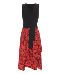 Proenza Schouler | V-Neck Laye Dress