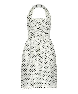 Piamita | Rita Polka-Dot Print Dress