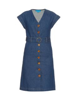 Mih Jeans | Tucson Denim Dress
