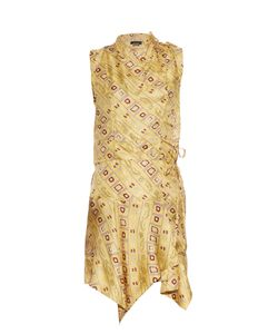 Isabel Marant | Tabby Printed Silk Dress