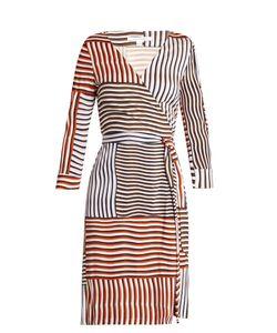 Diane Von Furstenberg | New Julian Dress