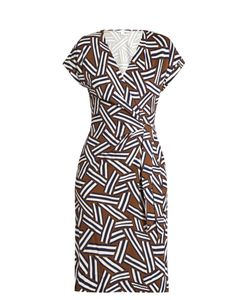Diane Von Furstenberg | Sascha Dress