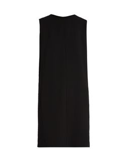 Vince | Sleeveless Crepe Dress