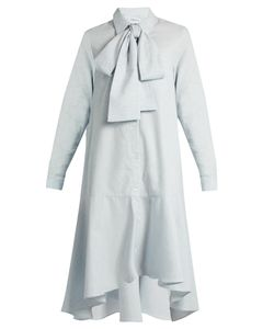 OSMAN | Perfect 5 Pabita Cotton Shirtdress