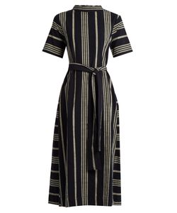 ACE & JIG | Margaret Striped Cotton Dress