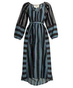 ACE & JIG | Juliet Turnaround Cotton Dress