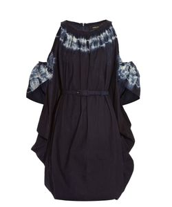 Rachel Comey | Gallant Tie-Dye Cotton Dress