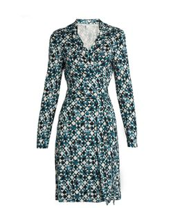 Diane Von Furstenberg | New Jeanne Two Dress
