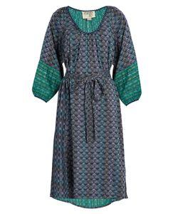 ACE & JIG | Juliet Reversible Jacquard Dress