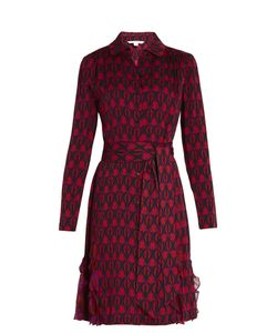 Diane Von Furstenberg | Catherine Dress