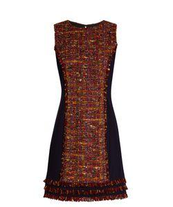 Diane Von Furstenberg | Jacey Tweed Dress