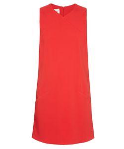 Lamania | Alenzia Sleeveless Crepe Dress