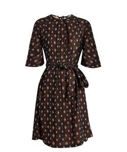 ACE & JIG | Beatrice Reversible Jacquard Dress