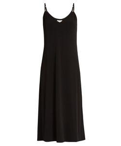 Velvet by Graham & Spencer | Veronica V-Neck Slip Dress