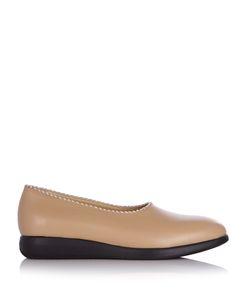 Maryam Nassir Zadeh | Felipa Leather Flats