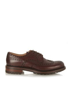 CHEANEY | Avon Lace-Up Brogues