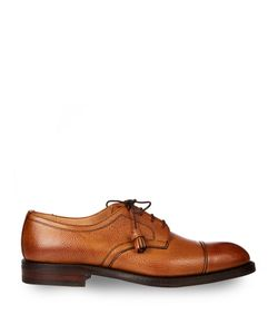 CHEANEY | Thomas R Grained-Leather Shoes